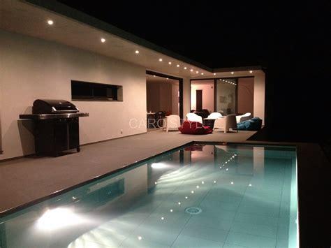 comment faire une piscine 572 piscine contemporaine en carrelage gr 232 s c 233 rame gris