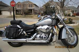 2005 honda shadow 750 value submited images