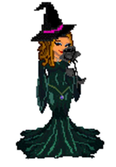 imagenes gif terror gifs animados de brujas de terror