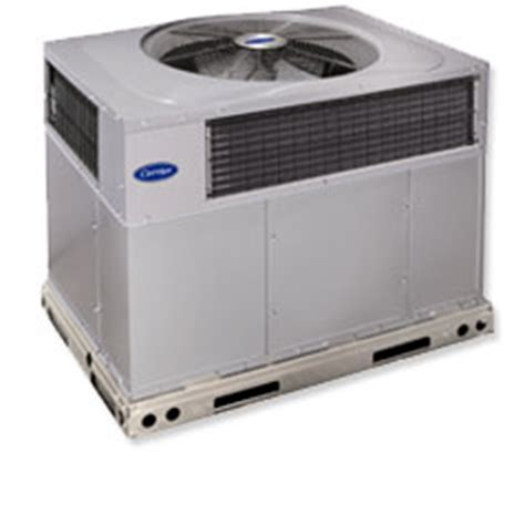 carrier comfort series furnace carrier package system products