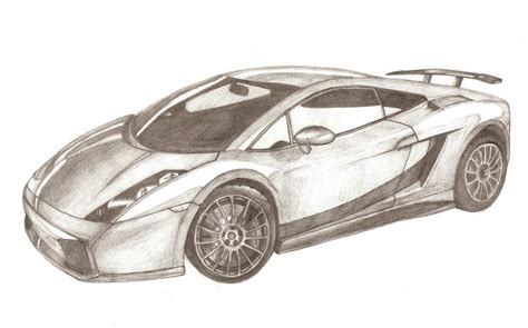 Drawings Of Lamborghinis Lamborghini Sketch By Ilsebydtm On Deviantart