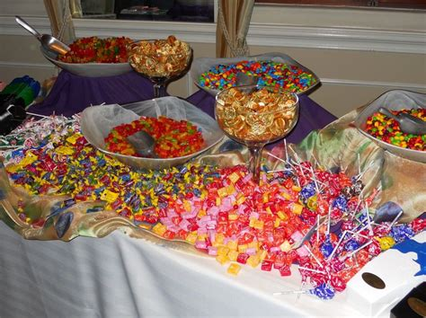 14 best carly s party images on pinterest candy buffet