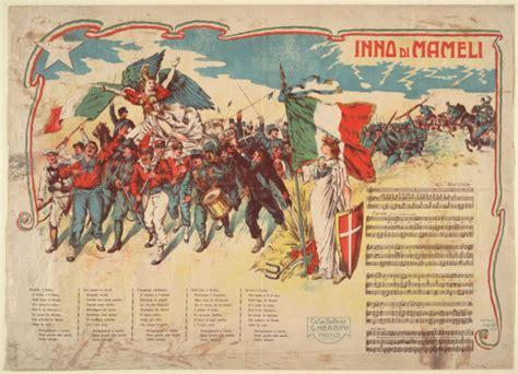 fratelli d italia testo quot fratelli d italia quot adesso 232 ufficialmente l inno