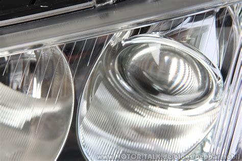 Polieren Licht by Scheinwerfer Polieren Pepparmobil