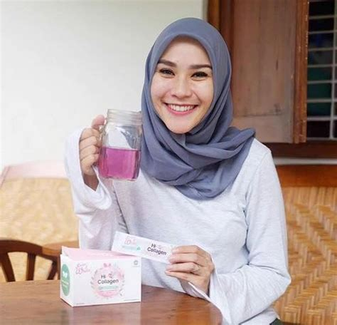 Everslim Tea Korea everwhite hi collagen drink kulit putih mulus cantik ala korea