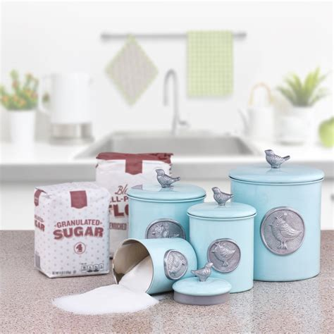 country kitchen canisters sets country kitchen canister sets perfect gift for country