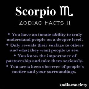 zodiac society scorpio i am who i am pinterest