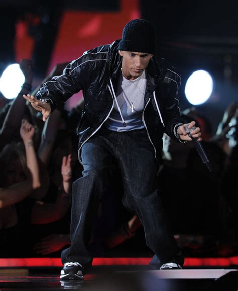 Eminem Wardrobe by More Pics Of Eminem Track Jacket 6 Of 14 Eminem