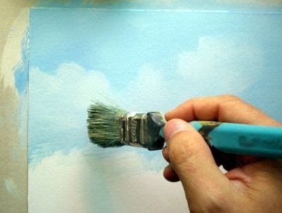 how to paint clouds id 233 es tableaux nuages clouds