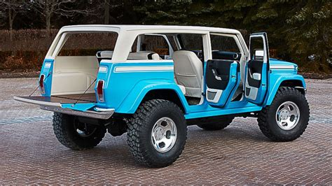 jeep chief for sale 2015 2015 jeep chief concept cool material
