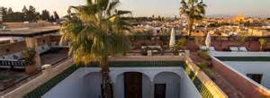 Contemporary Dining Rooms Riad Marrakech Riad L Orangeraie