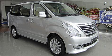 Spion Hyundai H 1 automotive varian baru hyundai h1 dekati alphard