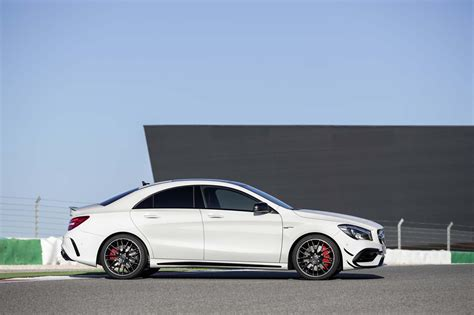 mercedes benz cla class review ratings specs