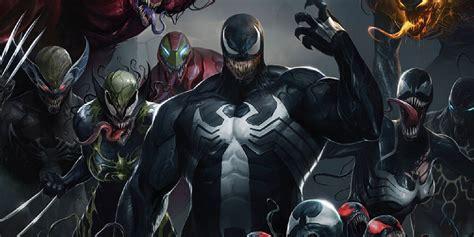 edge of venomverse marvel announces edge of venomverse miniseries