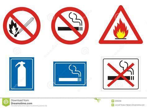 imagenes de simbolos informativos fire signs and symbols royalty free stock photos image
