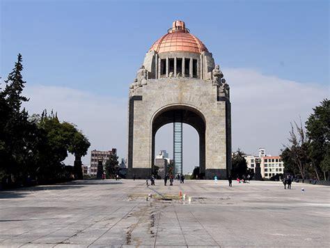 imagenes del monumento ala revolucion mexicana museo nacional de la revoluci 243 n mexicana tipkids gu 237 a