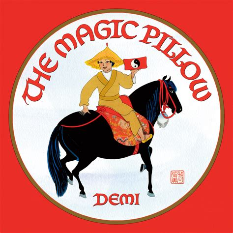 The Magic Pillow by The Magic Pillow Book By Demi Official Publisher Page