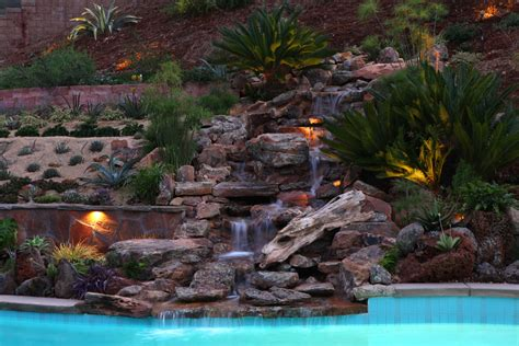 Landscaping Steep Hill Backyard by Backyard Landscaping Pictures On A Steep Hill Pdf
