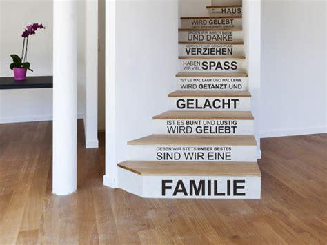 Podesttreppe Mit Wand by Wandtattoos F 252 R Den Flur Und Eingangsbereich Wandtattoo De
