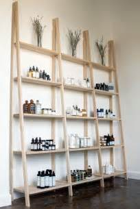 display shelving 25 best ideas about product display on pinterest