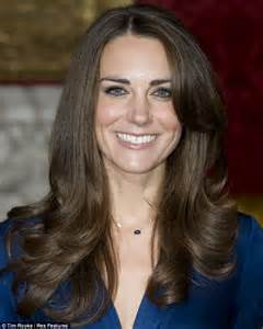 student haircuts cambridge revealed how the duchess of cambridge uses a 163 350 hair