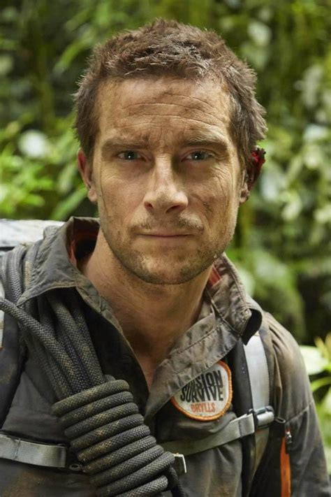Grills Grylls by Grylls Mission Survive Is Axed