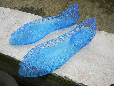 jellies shoes jellies 50 totally rad trends from the 80s and 90s