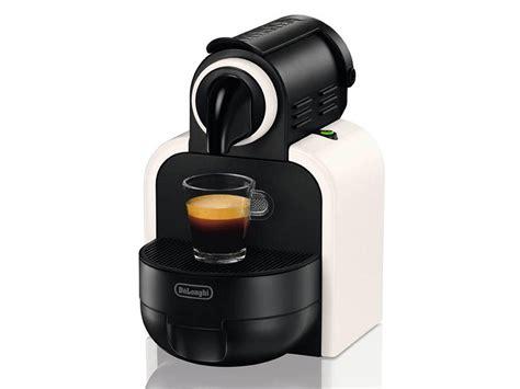 Nespresso Essenza De Longhi: Recensioni, Opinioni, Scheda tecnica, Acquisto