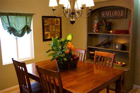 great mobile home room ideas