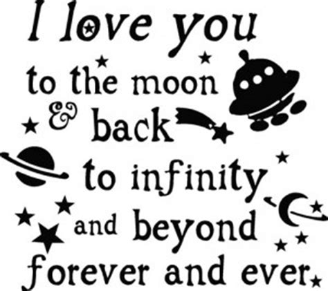 we you to infinity and beyond quotes about infinity and beyond quotesgram