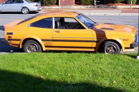 76 Toyota Corolla Sr5 Another Toyotawhit 1978 Toyota Corolla Post 2877716 By