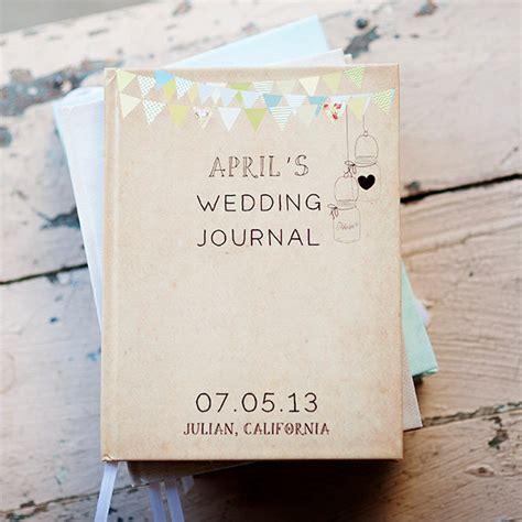 Wedding Planner Notebook by Wedding Journal Notebook Wedding Planner By Starboardpress