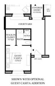 Casita Floor Plans Az by Scottsdale Az New Homes For Sale Windgate Ranch