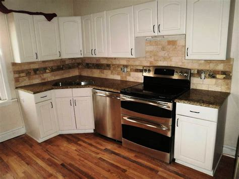 easy kitchen backsplash tile ideas design