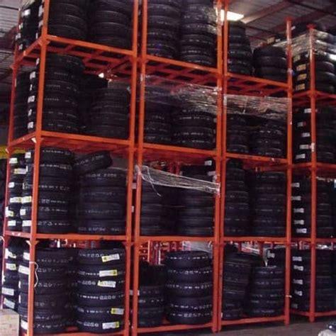 stackable tire racks warehouse rack shelf