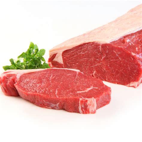 4x sirloin steaks 230g