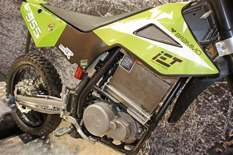 Motorrad Elektro Umbau by Eicma 2011 Auff 228 Lligkeiten Entdeckt Atv Quad Magazin