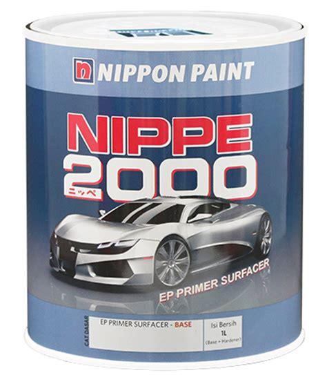 Nippe 2000 Cat Duco Warna Merah 318t Khusus Untuk Warna Merah nippon paint indonesia the coatings expert decorative