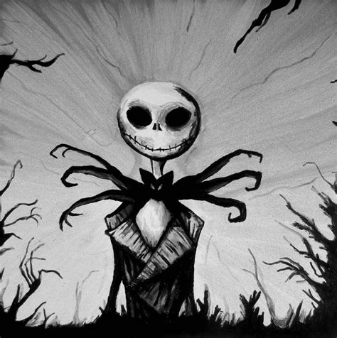 imagenes de jack en halloween jack skellington by vamist on deviantart