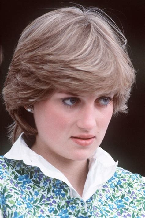 hairstyles for diana cut princess diana iconic hairstyles most classic hair dos