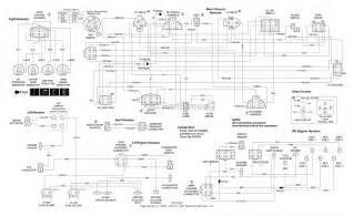 bunton bobcat 942301 zero turn mower parts diagram for wiring harness