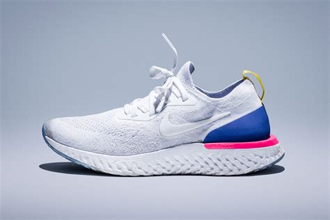 Sepatu Nike React 2018 nike s epic react running shoe is just as great as they