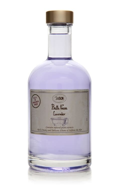 bathtub foam products bath foam lavender