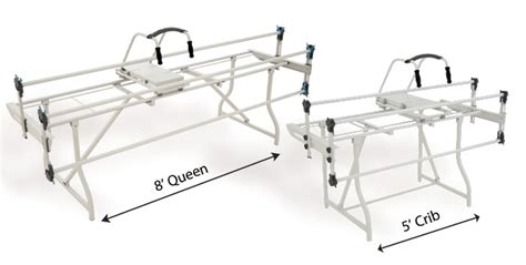 Grace Machine Quilting Frame by Grace Start Right 96 Quot Size Quilting Frame