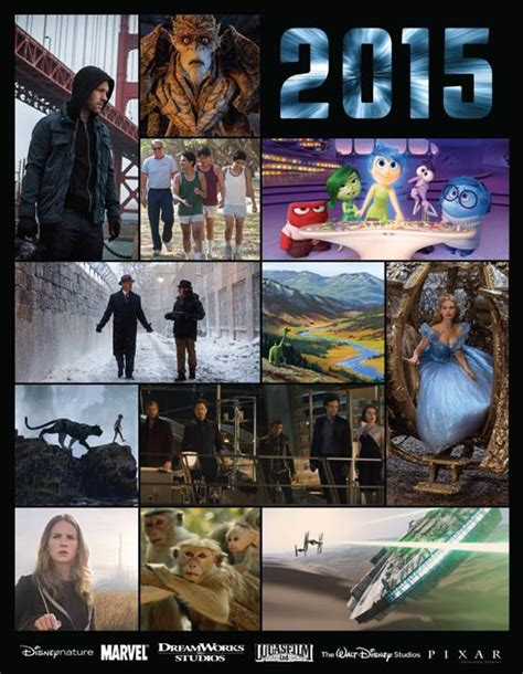 film animasi walt disney 2015 walt disney pictures 2015 movie releases 183 life love