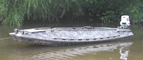 duck hunter boat build duck boats plan shoprite must see sail