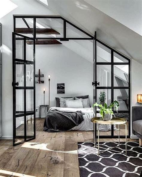 black and white bedrooms with color accents fabulous black and white bedroom colors on attic with