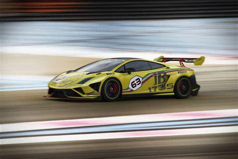 Trofeo Lamborghini 2013 Lamborghini Gallardo Lp570 4 Trofeo
