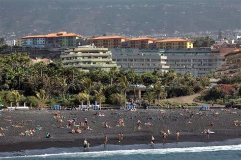apartamentos turquesa playa tenerifepuerto de la cruz specialty hotel reviews