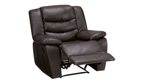 single recliner fantastic furniture chevron single recliner reviews